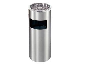 室內不銹鋼垃圾桶(XH-S31)|室內垃圾桶-甘肅興華環境設施有限公司